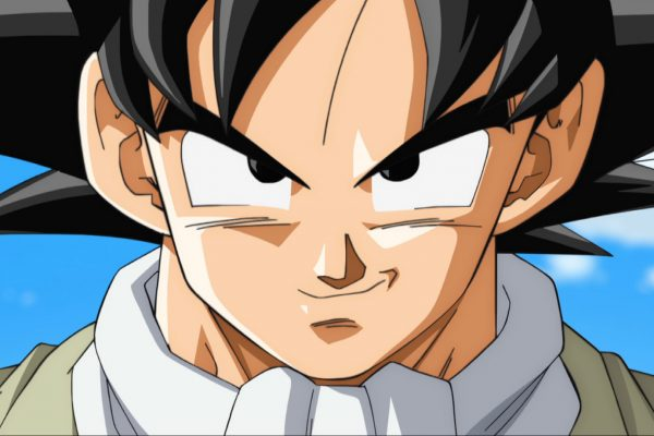 Goku, Dragon Ball Super